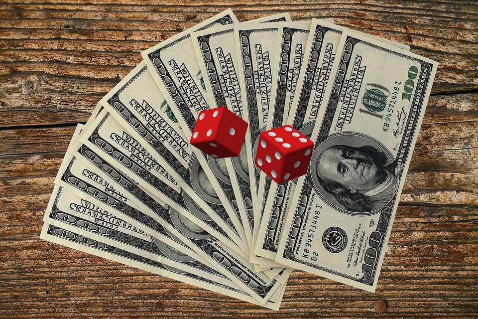 dolary s kostkami