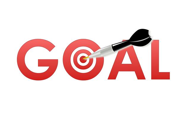 stanovení cílů