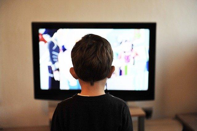 Televize a mladší generace