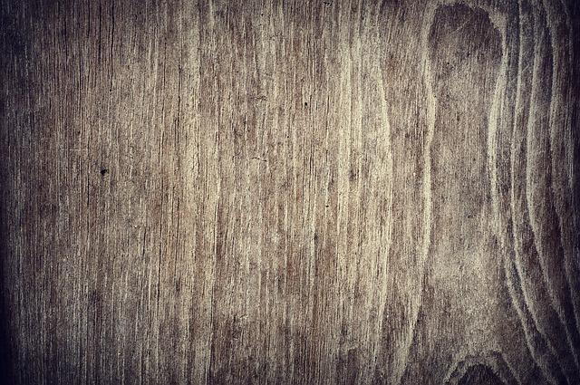 dřevěná podlaha jako textura